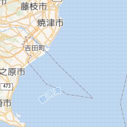 静岡県ポイントクラウドデータベース