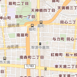 Leafletを使ってwebサイトに無料で地図を表示する It底辺脱却ブログ