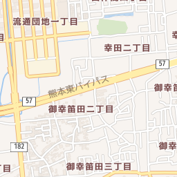 高等技術専門校までのアクセス 熊本県